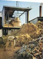 (234) Réunion Island - Steam Distillerie - Distillerie A La Vapeur - La Réunion