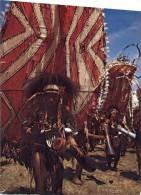 (234) Papua New Guinea - Festival - Papua-Neuguinea
