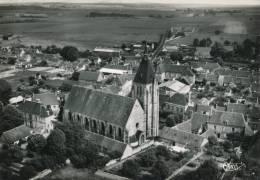 DIGNY - L´Église - Vue Aérienne - Autres Communes
