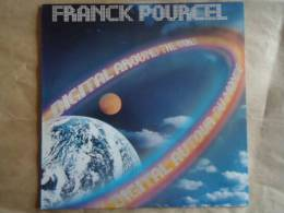 """FRANCK POURCEL """"DIGITAL AROUND THE WORLD""""  - 33 T. - Unclassified"""