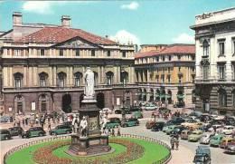 2243.   Maggiolino, Auto, Car - Voiture - Alfa Romeo - Milano, Teatro Scala - PKW
