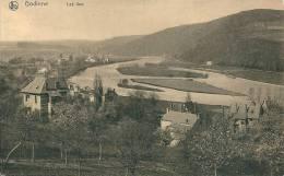 Godinne.  Les Îles - Yvoir