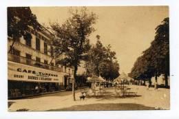 CASTILLON SUR DORDOGNE 33 GIRONDE ALLEES DE LA REPUBLIQUE - Altri Comuni