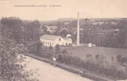 Montfaucon  La Beurrerie - Montfaucon