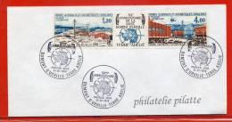 T.A.A.F FDC PA N°43A DU 01/01/1976 - Franse Zuidelijke En Antarctische Gebieden (TAAF)