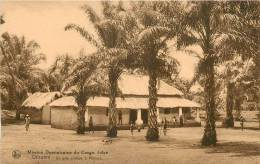 Réf : TO-13-155 : Congo Belge Doruma - Congo Belge - Autres