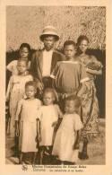 Réf : TO-13-157 : Congo Belge Doruma - Congo Belge - Autres
