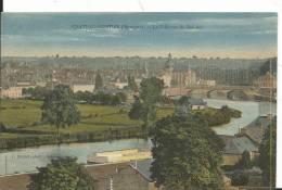 53 - MAYENNE - CHATEAU-GONTIER - Vue Generale - Chateau Gontier