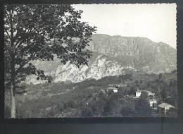 CLAUZETTO ( Udine) Pradis Di Sopra  Cartolina   Viaggiata 1956 - Altre Città
