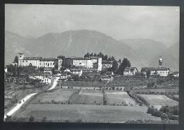 COLLOREDO Di MONTALBANO ( Udine) Panorama E Castello  Cartolina   Viaggiata 1961 - Altre Città