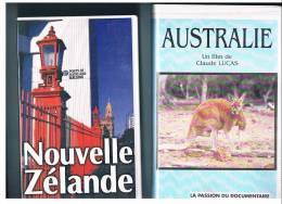DONNE Lot De 6 VHS De Tourisme (contre Frais D'envoi) - Travel