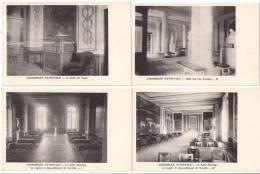 Assemblée Nationale ( Lot De 10 Cartes Postales ) - France