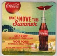 Coca-Cola - 0013 - BAC04     Recto / Verso - Sotto-boccale
