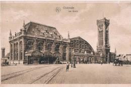 Oostende Ostende  La Gare - Oostende