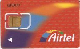A-024 TARJETA GSM DE ESPAÑA DE AIRTEL - Spain