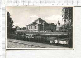 SAARBRUCKEN  - Stadttheater - Saarbruecken