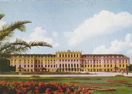 Austria Vienna Castle Of Schoenbrunn - Ohne Zuordnung