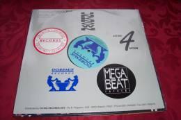 WLD WE LOVE DISCO  FEAT JENNY G  °  DREAMING AWAY - 45 T - Maxi-Single
