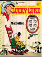 Comics Lucky Luke : Ma Dalton ,  Band 47  Von 1986  ,  Delta Verlag - Livres, BD, Revues