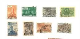 1950  выс 86;тны& #1077;  зда 85;ия - 1923-1991 USSR