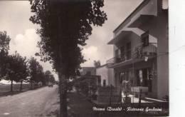 MISANO ADRIATICO  ,  MISANO  BRASILE  ,ristorante  Gamberini - Rimini