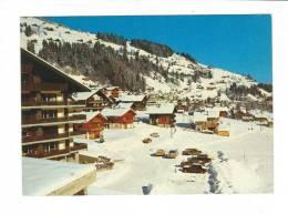 Suisse // CPM // Valais //  Champéry - VS Valais
