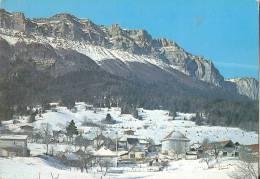 Saint Bernard Du Touvet - L'Albenc