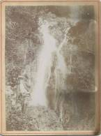 Photo Avant 1900 - Environs De Grenoble - Fotos