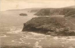 Réf : TO-13-250 : Barras Head And Coast - Angleterre