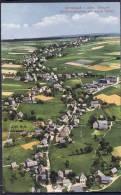 GERMAN - BERNSBACH - Ballonaufnahme Von Major HARTEL - Bernsbach