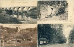 Beaumont - Lot De 5 Cartes ( Voir Verso ) - Beaumont
