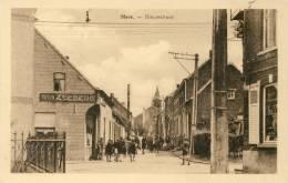 Mere - Nieuwstraat - Geanimeerd ( Verso Zien ) - Erpe-Mere