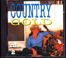 Country Gold ( 2 )  - 20 Titres . - Country & Folk
