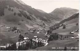 L1270 - L´Etivaz Vue Générale - VD Vaud