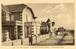 CPA  LACANAU  OCEAN - Francia