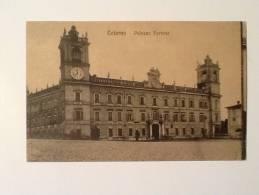 CARTOLINA COLORNO PALAZZO FARNESE DEL 1917 VIAGGIATA IN BUONO STATO - Parma