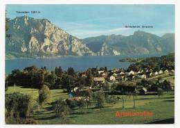 Altmünster Am Traunsee - Ungelaufen - Autriche