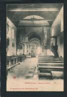 TENNIE - Intérieur De L'Église - France