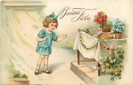 Themes Div-ref E627- Illustrateur Enfants - Carte Bon Etat  - - 1900-1949