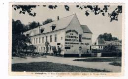 B4307      AUDERGHEM : Vue D'ensemble De L'ancienne Abbaye Du Rouge-Cloitre - Belgique