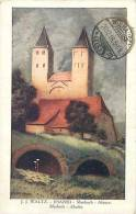 Themes Div-ref E602- Illustrateur - Hansi - J J Waltz - Alsace  -murbach  - Carte Bon Etat - - Hansi