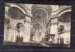 """37644    Regno Unito,   London -  The  Choir  Of   St.  Paul""""s  Cathedral,  NV(scritta) - St. Paul's Cathedral"""