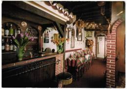 Brussel, Bruxelles, Restaurant Brisas De Andalucia, Corrigé Vers Titos Bar, 71 Rue Marché Au Charbon  (pk9864) - Cafés, Hotels, Restaurants