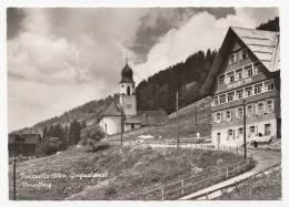 Fontanella Im Grosswalsertal - Alpengasthof Stern - Ungelaufen - Österreich