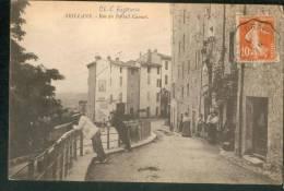 Seillans - Rue Du Portail Cannet - Other Municipalities
