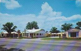 Georgia Albany Aljo Motel - Albany