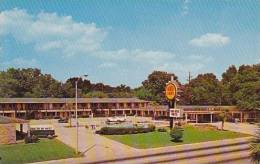 Georgia Albany Quality Court Motel Town House - Albany