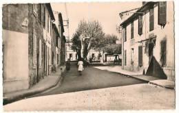 Plan De La Tour - Place Marechal Foch - Altri Comuni