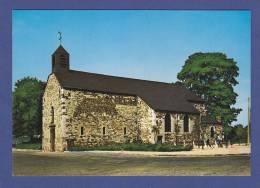 JUMET -(hainaut) -  -la Chapelle De Heigne -  Non Circulee -edit. De Mario  - (scan Recto-verso) - Charleroi