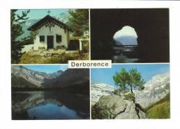 Suisse // CPM // Valais //  Derborence - VS Valais